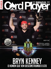 CardPlayer Brasil 122 - Ano 11, setembro/2017