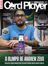 CardPlayer Brasil 123 - Ano 11, outubro/2017