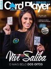 CardPlayer Brasil 124 - Ano 11, novembro/2017