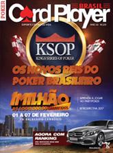 CardPlayer Brasil 125 - Ano 11, janeiro/2018