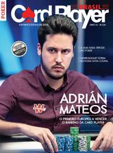 CardPlayer Brasil 126 - Ano 11, março/2018