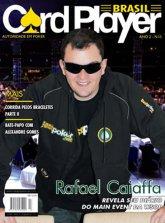 CardPlayer Brasil 13 - Ano 2, agosto/2008