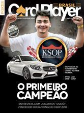 CardPlayer Brasil 130 - Ano 11, novembro/2018