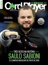 CardPlayer Brasil 131 - Ano 11, janeiro/2019