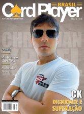 CardPlayer Brasil 16 - Ano 2, novembro/2008