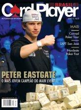 CardPlayer Brasil 17 - Ano 2, dezembro/2008