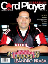 CardPlayer Brasil 18 - Ano 2, janeiro/2009