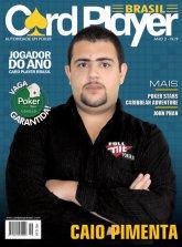 CardPlayer Brasil 19 - Ano 2, fevereiro/2009
