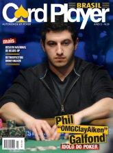 CardPlayer Brasil 20 - Ano 2, março/2009