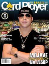 CardPlayer Brasil 24 - Ano 2, julho/2009