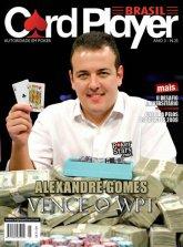 CardPlayer Brasil 25 - Ano 3, agosto/2009