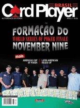 CardPlayer Brasil 26 - Ano 3, setembro/2009