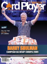 CardPlayer Brasil 28 - Ano 3, novembro/2009