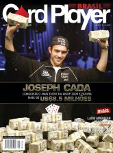 CardPlayer Brasil 29 - Ano 3, dezembro/2009