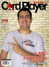 CardPlayer Brasil 31 - Ano 3, fevereiro/2010