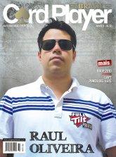 CardPlayer Brasil 32 - Ano 3, março/2010