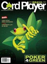 CardPlayer Brasil 35 - Ano 3, junho/2010