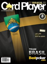 CardPlayer Brasil 36 - Ano 3, julho/2010