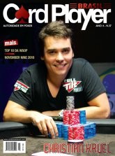 CardPlayer Brasil 37 - Ano 4, agosto/2010