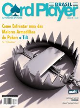 CardPlayer Brasil 40 - Ano 4, novembro/2010