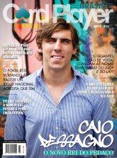 CardPlayer Brasil 43 - Ano 4, fevereiro/2011