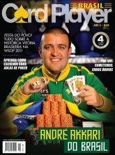 CardPlayer Brasil 48 - Ano 4, Julho/2011