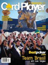 CardPlayer Brasil 49 - Ano 5, agosto/2011