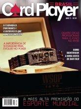CardPlayer Brasil 50 - Ano 5, setembro/2011