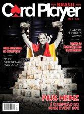 CardPlayer Brasil 52 - Ano 5, novembro/2011