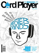 CardPlayer Brasil 55 - Ano 5, fevereiro/2012