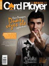 CardPlayer Brasil 56 - Ano 5, março/2012