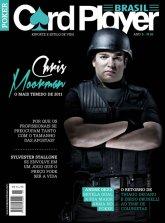 CardPlayer Brasil 58 - Ano 5, maio/2012