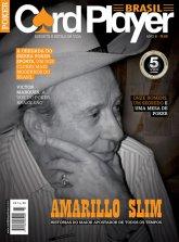CardPlayer Brasil 60 - Ano 5, julho/2012