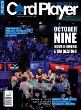 CardPlayer Brasil 63 - Ano 6, outubro/2012