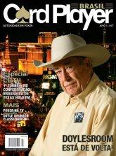 CardPlayer Brasil 7 - Ano 1, fevereiro/2008