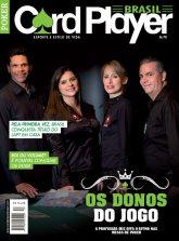 CardPlayer Brasil 70 - Ano 6, Maio/2013