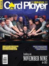 CardPlayer Brasil 73 - Ano 7, Agosto/2013