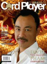 CardPlayer Brasil 8 - Ano 1, março/2008
