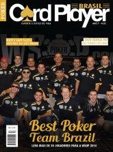CardPlayer Brasil 83 - Ano 7, junho/2014