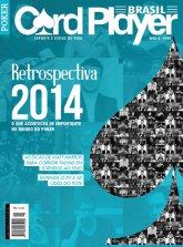 CardPlayer Brasil 90 - Ano 8, janeiro/2015