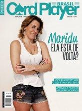 CardPlayer Brasil 91 - Ano 8, Fevereiro/2015
