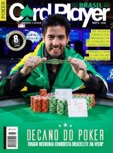 CardPlayer Brasil 96 - Ano 8, julho/2015