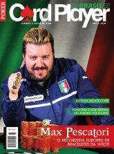 CardPlayer Brasil 99 - Ano 9, outubro/2015