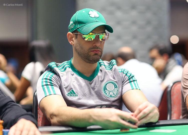 Rodrigo Zidane Caprioli
