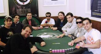 Drunken roulette rules