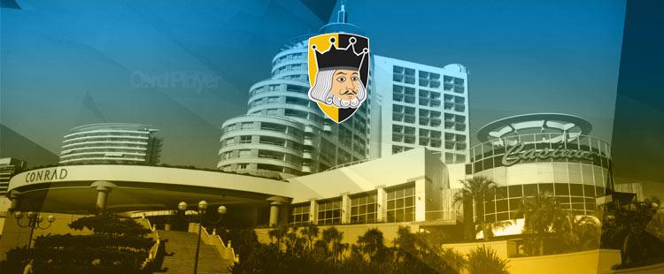 (CAPA) EDIÇÃO 103: Minas Vip - Evento mineiro levará três jogadores para o Torneio Milionário