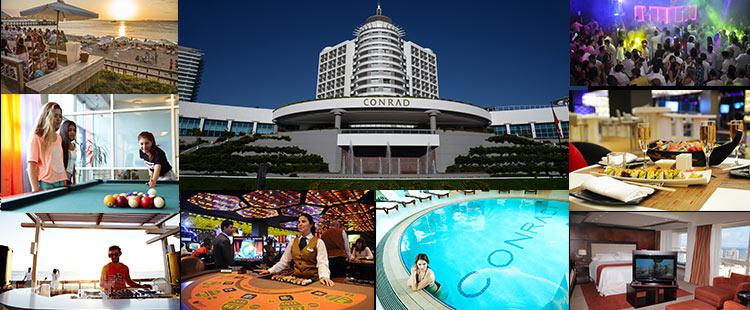 (CAPA) EDIÇÃO 115: Enjoy Punta del Este - A Nova Fronteira do Poker Brasileiro