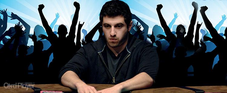 (CAPA) EDIÇÃO 20: Phil Galfond - Ídolo Americano do Poker