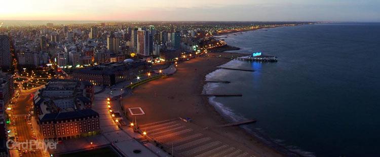 (CAPA) EDIÇÃO 22: LAPT Grand Final - LAPT Mar del Plata Gran Finale