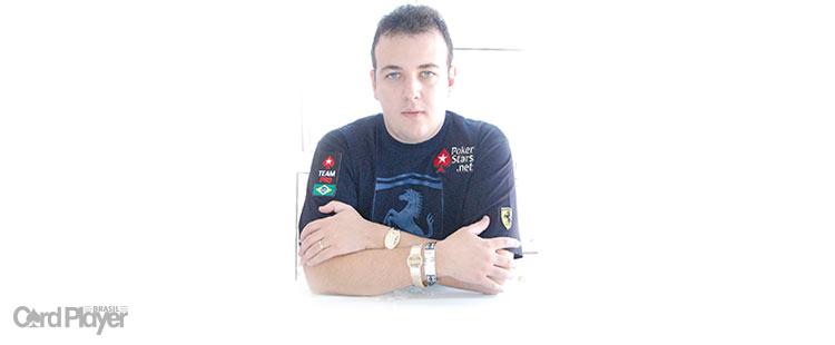 (CAPA) EDIÇÃO 25: Alexandre Gomes - Alexandre, O GRANDE